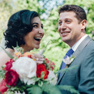 Valerie & Aaron